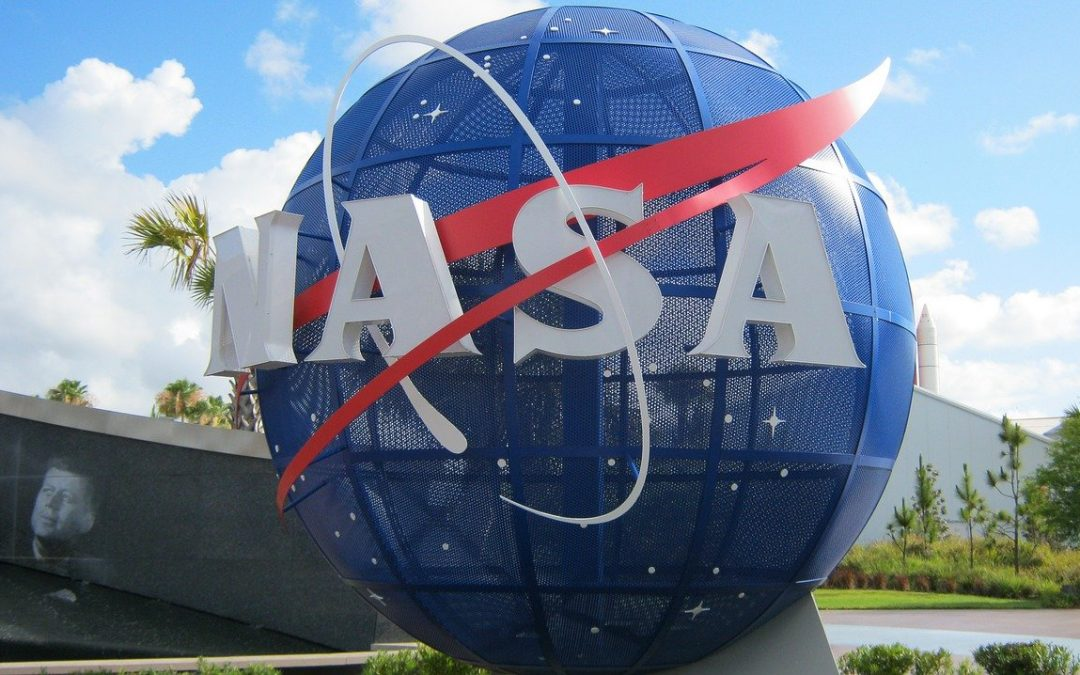 NASA desde casa